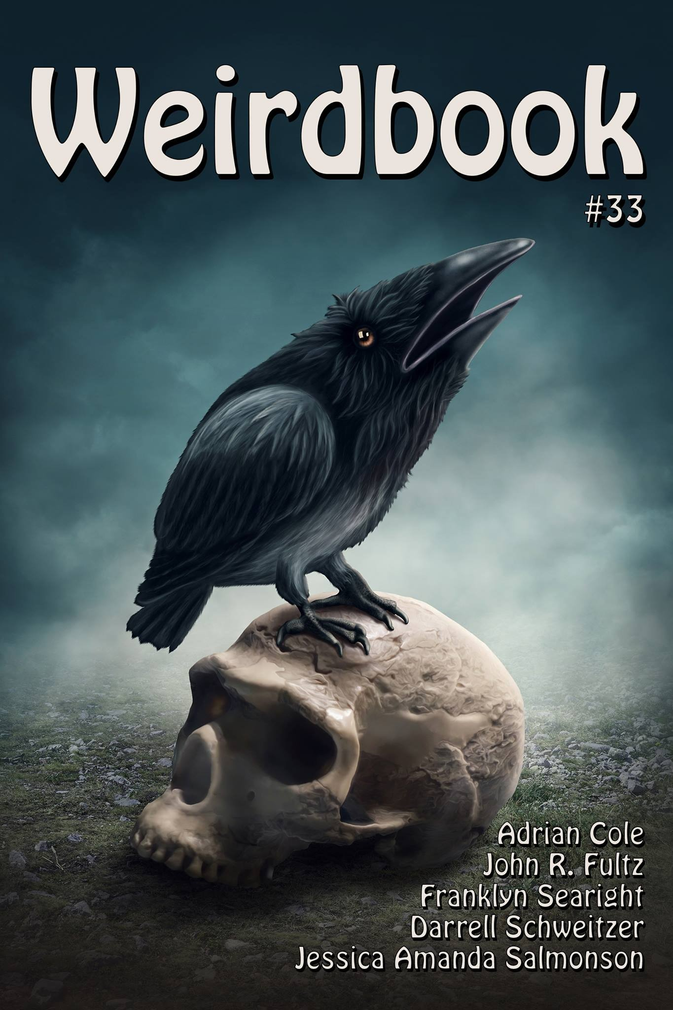 weirdbook-33-cover